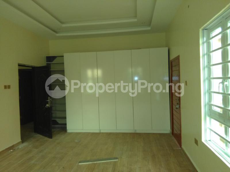 5 bedroom Detached Duplex House for sale Canaan Estate Ajah Lagos - 6