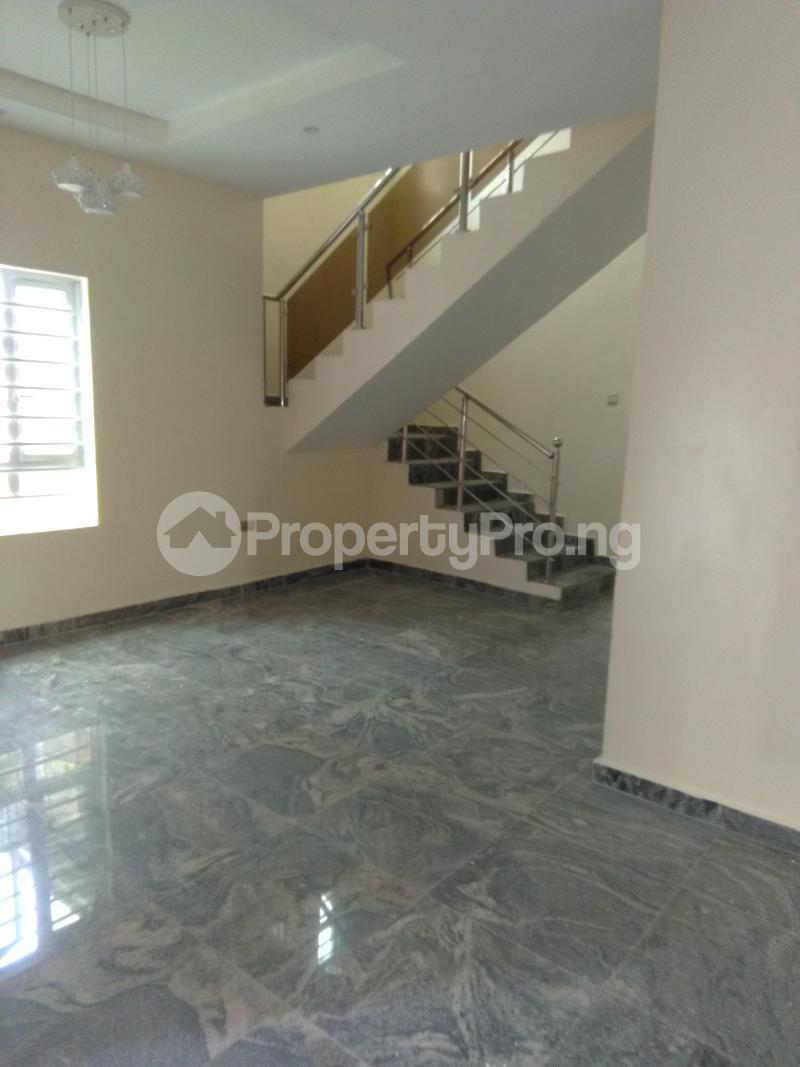 5 bedroom Detached Duplex House for sale Canaan Estate Ajah Lagos - 3