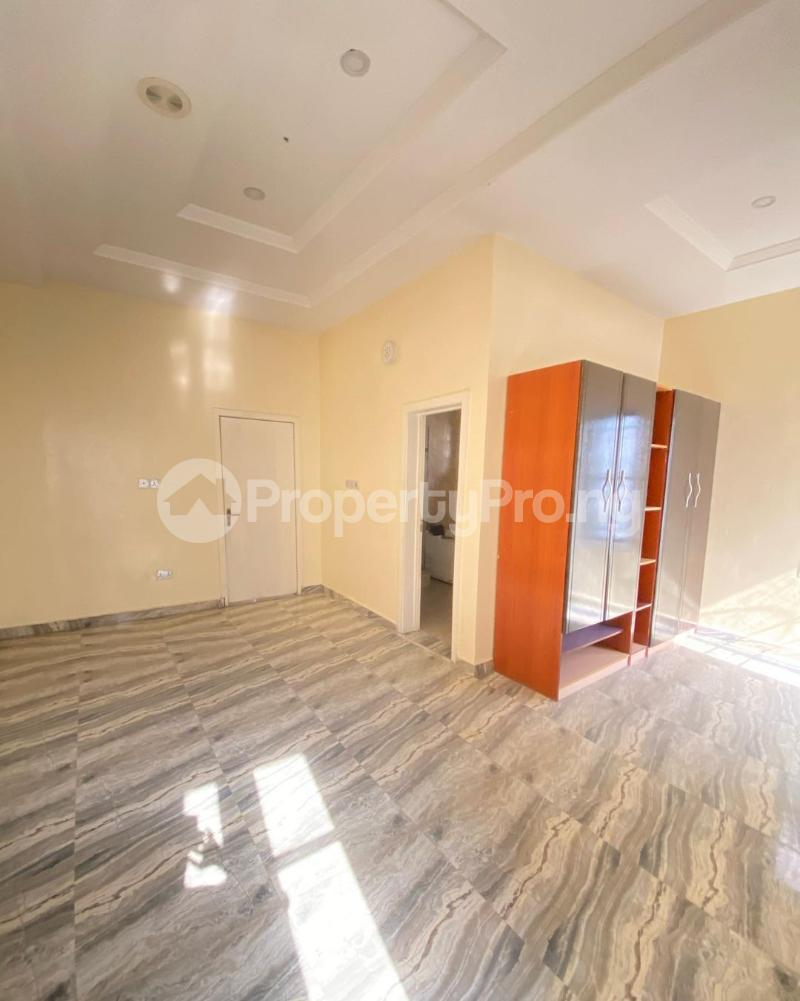 5 bedroom Detached Duplex House for rent Ologolo Lekki Lagos - 5