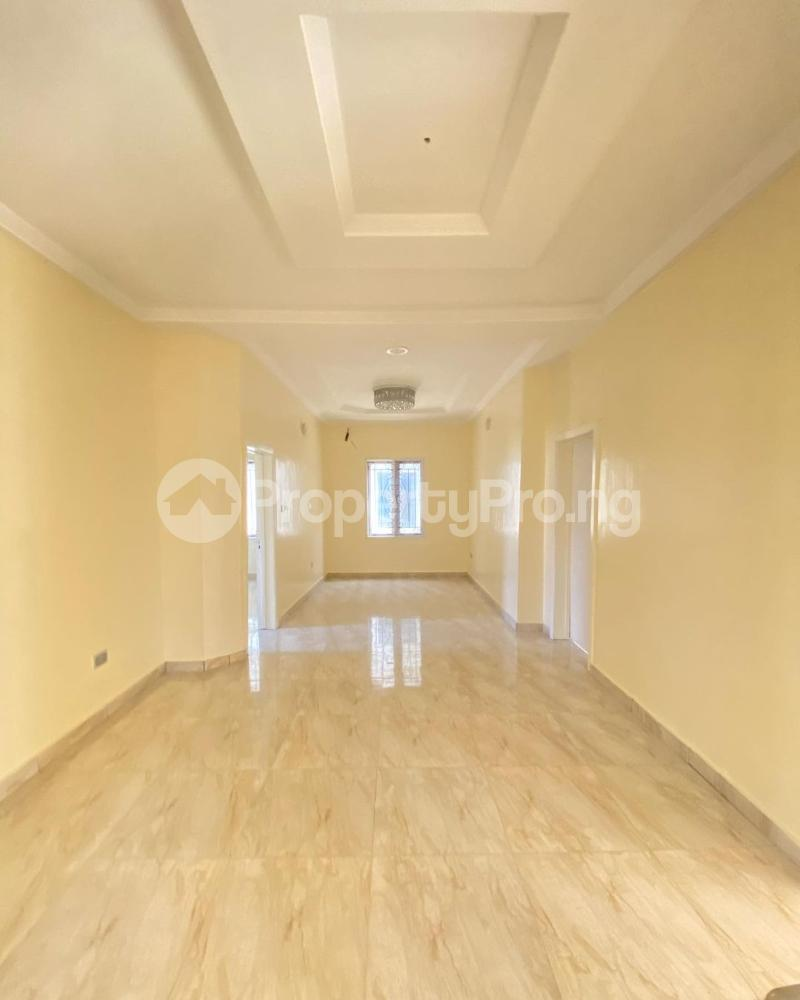 5 bedroom Detached Duplex House for rent Ologolo Lekki Lagos - 3
