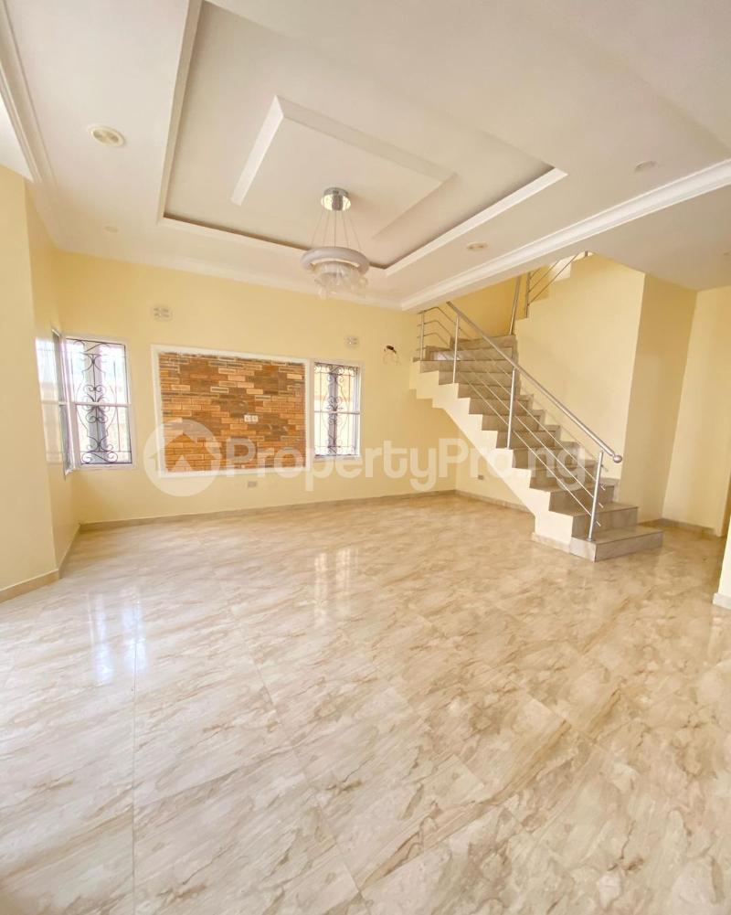 5 bedroom Detached Duplex House for rent Ologolo Lekki Lagos - 1