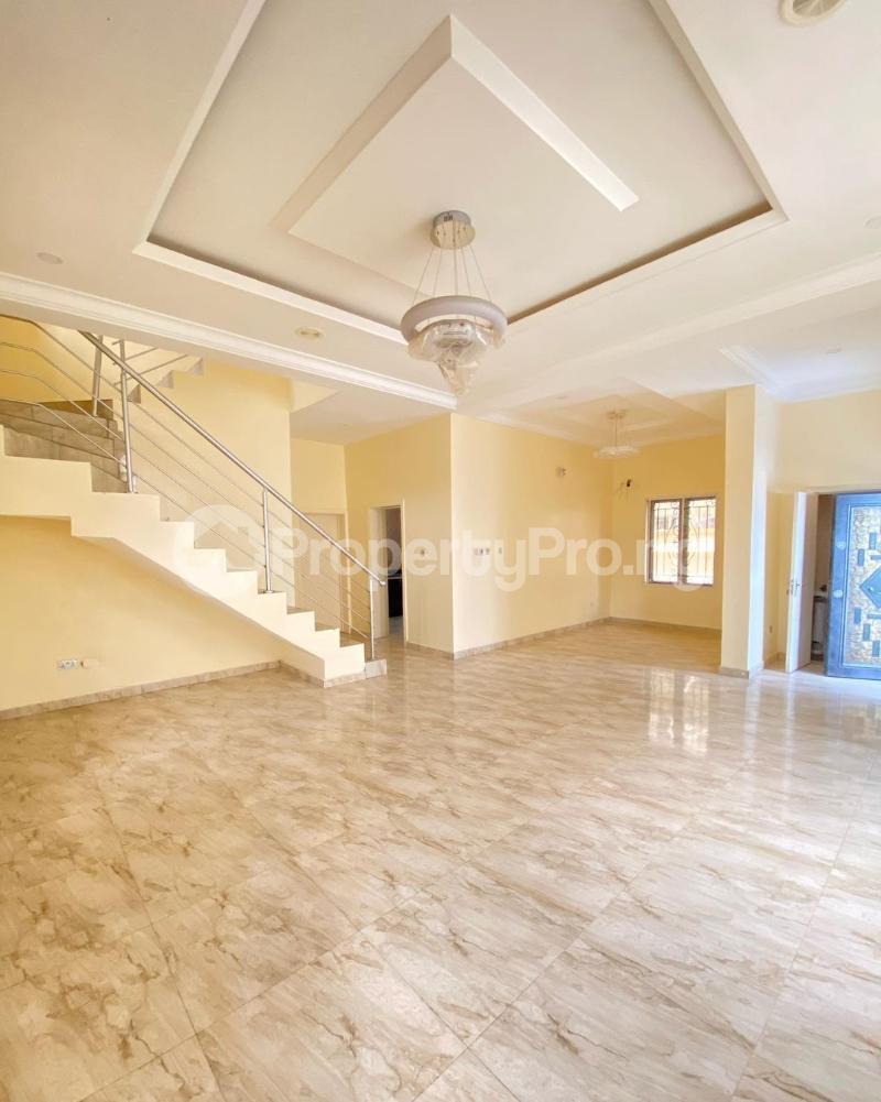 5 bedroom Detached Duplex House for rent Ologolo Lekki Lagos - 2