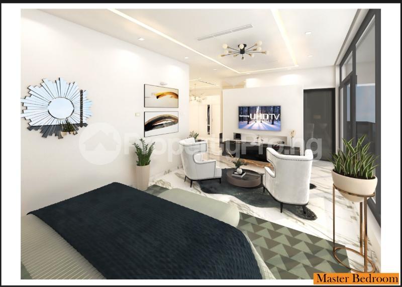 5 bedroom Detached Duplex House for sale 2nd Avenue, Banana Island Banana Island Ikoyi Lagos - 12