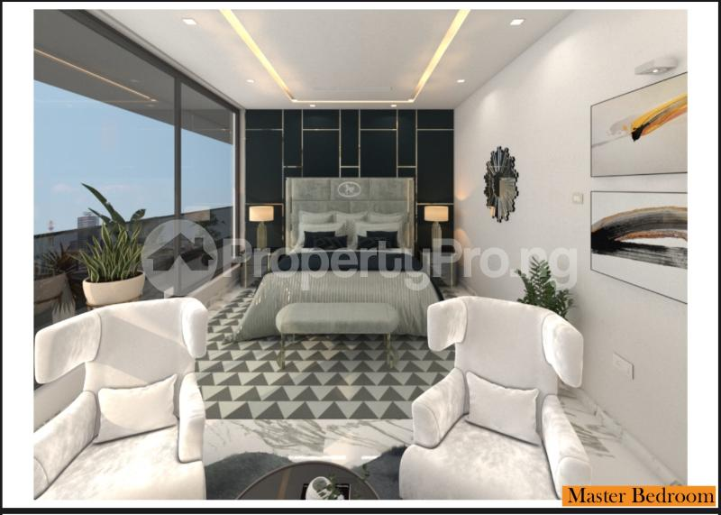 5 bedroom Detached Duplex House for sale 2nd Avenue, Banana Island Banana Island Ikoyi Lagos - 10