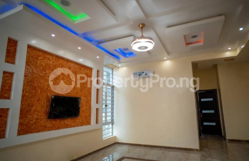 5 bedroom Detached Duplex House for sale Buena Vista Estate by Chevron Toll Gate, Orchid Hotel Road, Lekki, Lagos chevron Lekki Lagos - 7