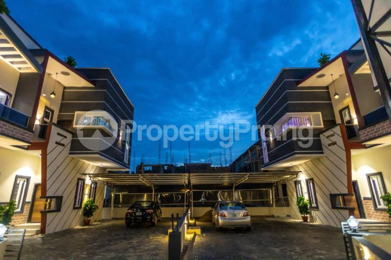 5 bedroom Detached Duplex House for sale Buena Vista Estate by Chevron Toll Gate, Orchid Hotel Road, Lekki, Lagos chevron Lekki Lagos - 1