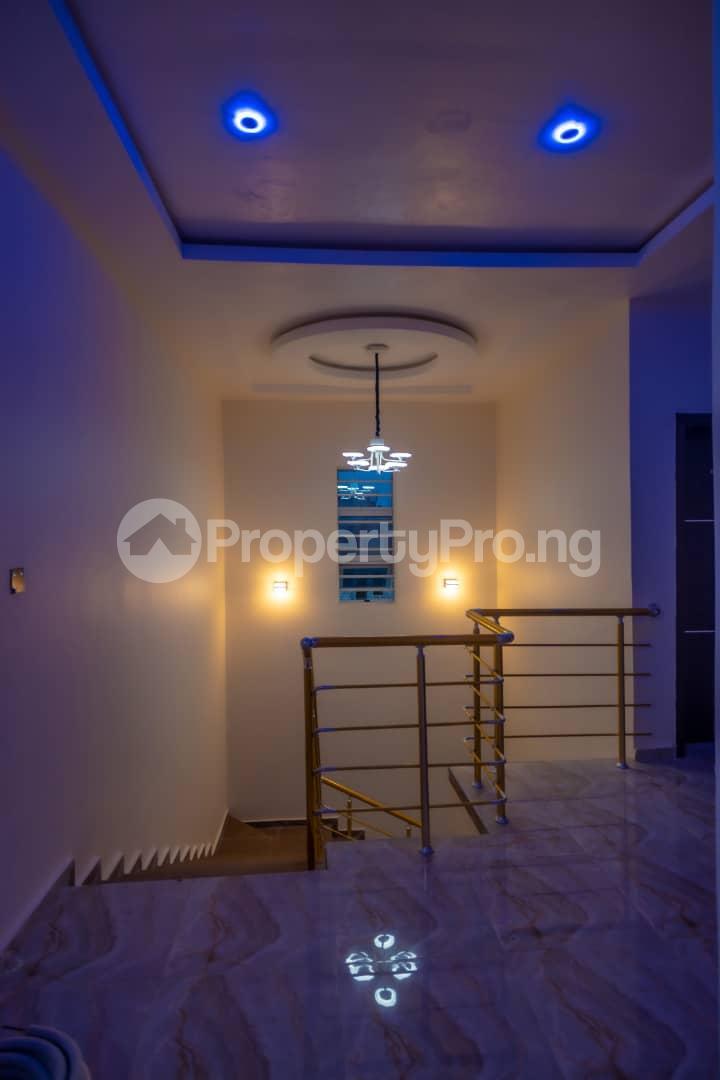 5 bedroom Detached Duplex House for sale Buena Vista Estate by Chevron Toll Gate, Orchid Hotel Road, Lekki, Lagos chevron Lekki Lagos - 4