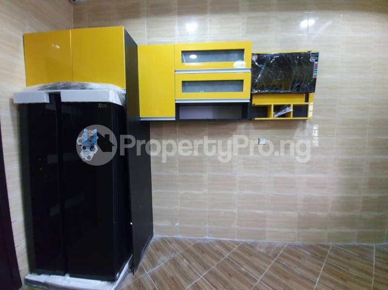 5 bedroom Detached Duplex House for sale Buena Vista Estate by Chevron Toll Gate, Orchid Hotel Road, Lekki, Lagos chevron Lekki Lagos - 6