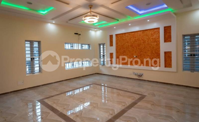 5 bedroom Detached Duplex House for sale Buena Vista Estate by Chevron Toll Gate, Orchid Hotel Road, Lekki, Lagos chevron Lekki Lagos - 2