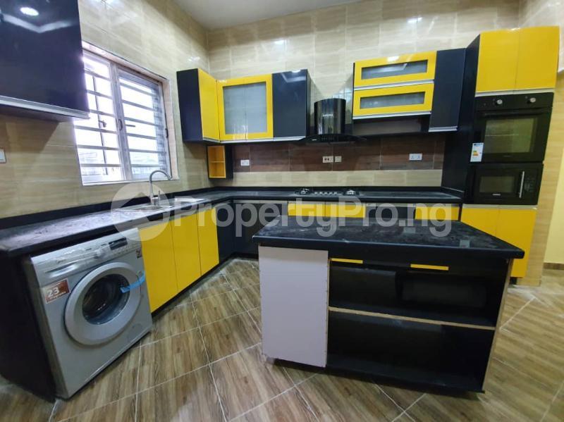 5 bedroom Detached Duplex House for sale Buena Vista Estate by Chevron Toll Gate, Orchid Hotel Road, Lekki, Lagos chevron Lekki Lagos - 3