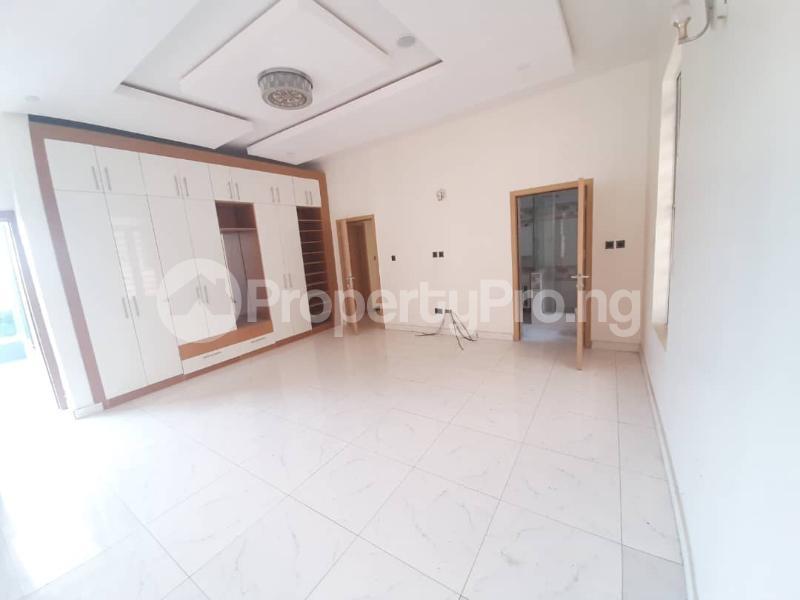 5 bedroom Detached Duplex House for sale chevron Lekki Lagos - 15