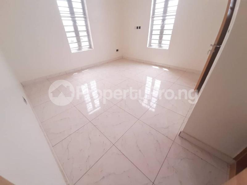 5 bedroom Detached Duplex House for sale chevron Lekki Lagos - 19