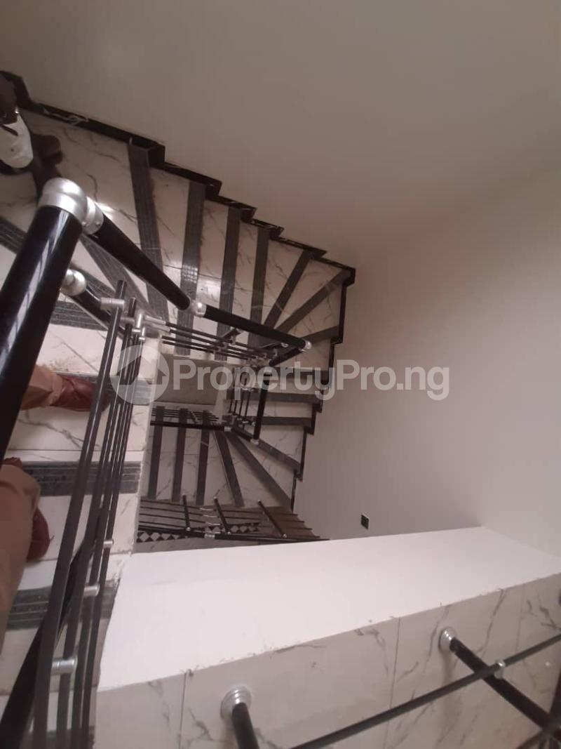 5 bedroom Detached Duplex House for sale chevron Lekki Lagos - 18