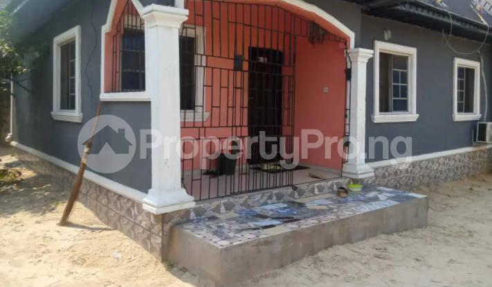 5 bedroom Self Contain for sale Otokutu Warri Delta - 3