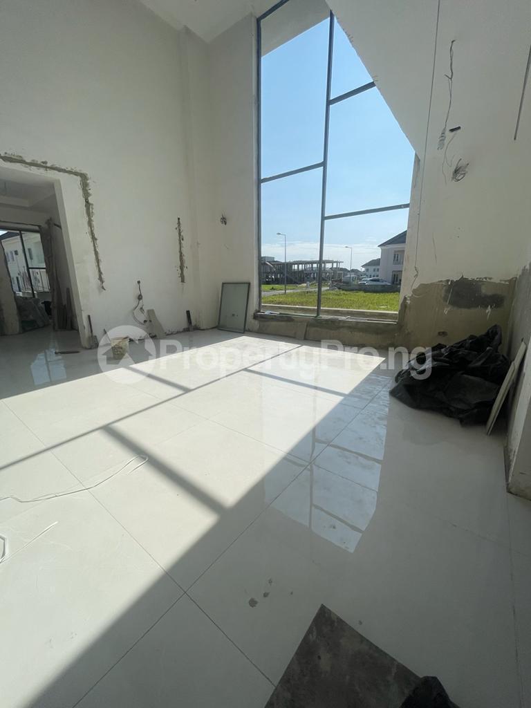 5 bedroom Semi Detached Duplex for sale Ikate Ikate Lekki Lagos - 7