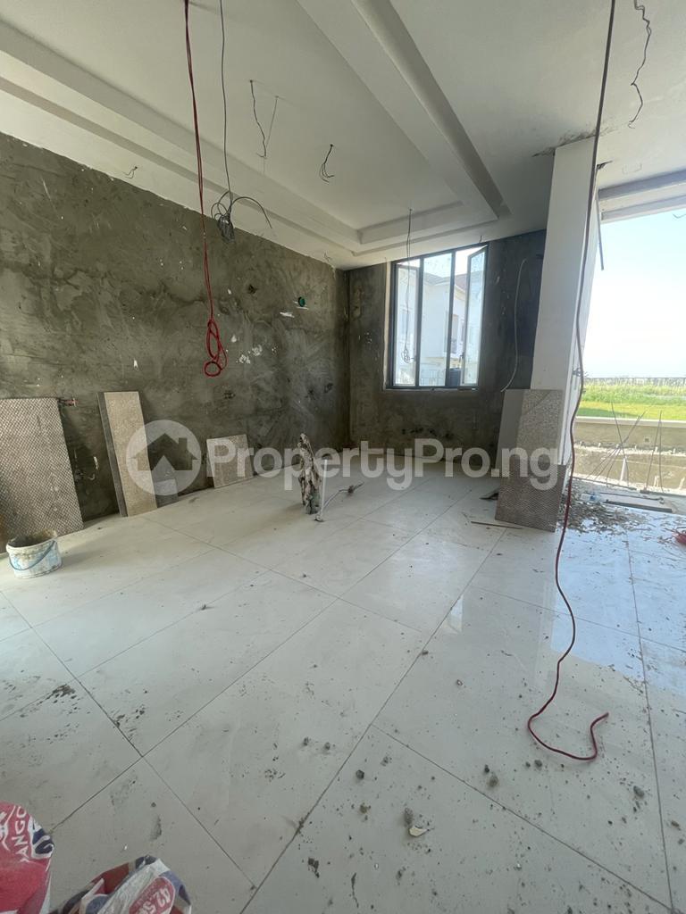 5 bedroom Semi Detached Duplex for sale Ikate Ikate Lekki Lagos - 0