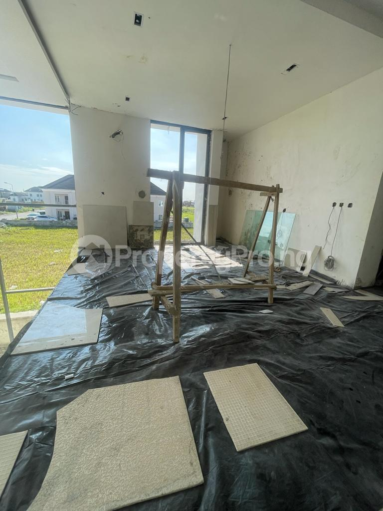 5 bedroom Semi Detached Duplex for sale Ikate Ikate Lekki Lagos - 1