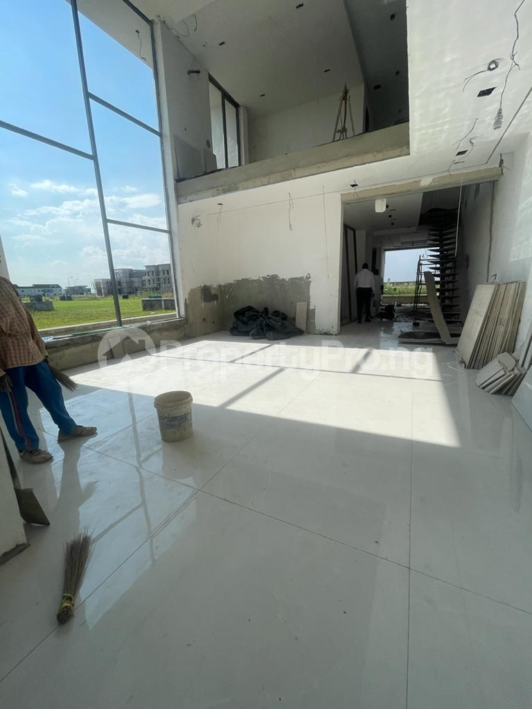 5 bedroom Semi Detached Duplex for sale Ikate Ikate Lekki Lagos - 4