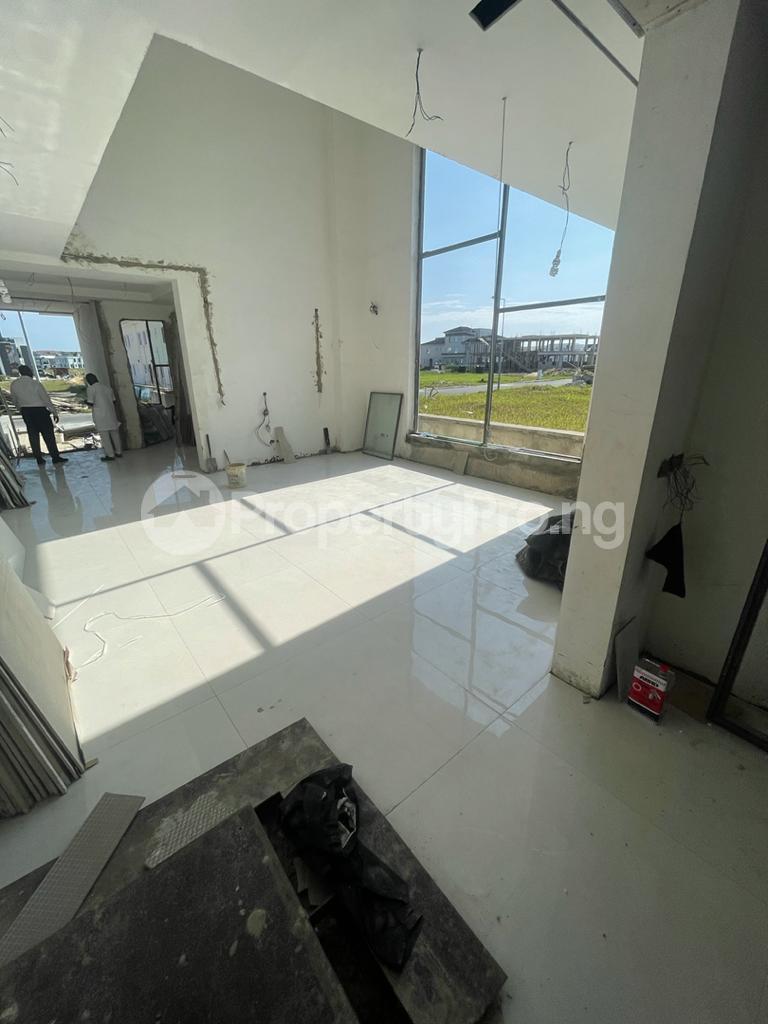 5 bedroom Semi Detached Duplex for sale Ikate Ikate Lekki Lagos - 2