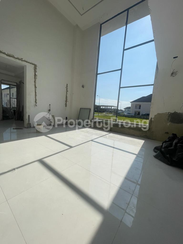 5 bedroom Semi Detached Duplex for sale Ikate Ikate Lekki Lagos - 3