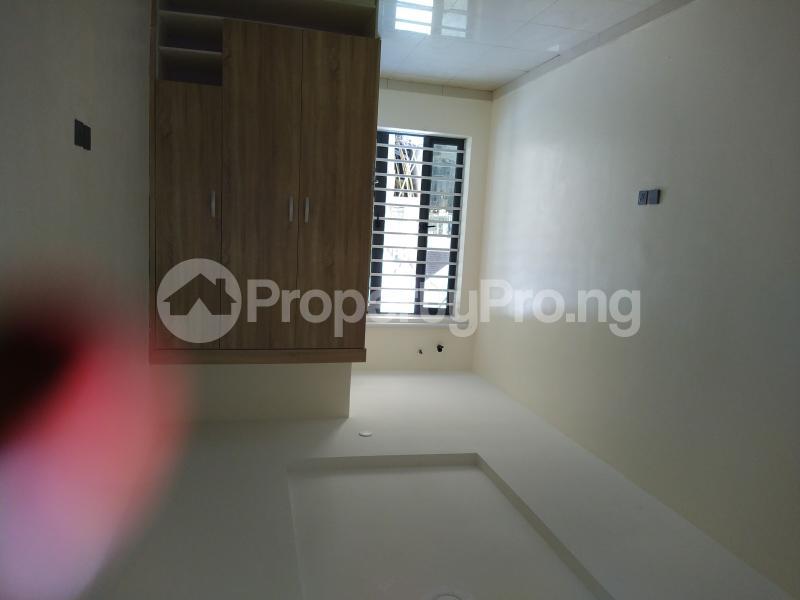 4 bedroom Semi Detached Duplex House for sale ikota Villa Lekki Lagos Ikota Lekki Lagos - 22