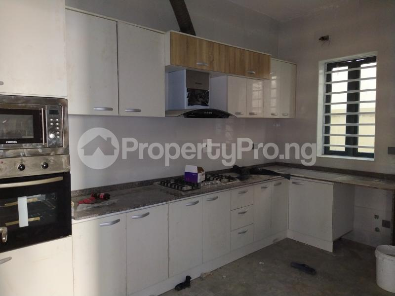 4 bedroom Semi Detached Duplex House for sale ikota Villa Lekki Lagos Ikota Lekki Lagos - 6
