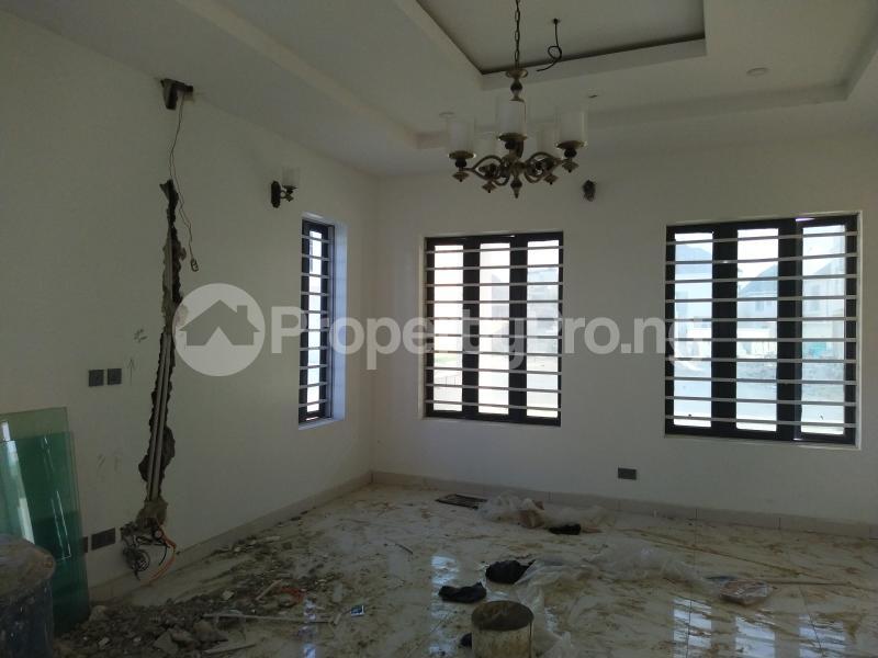 4 bedroom Semi Detached Duplex House for sale ikota Villa Lekki Lagos Ikota Lekki Lagos - 9