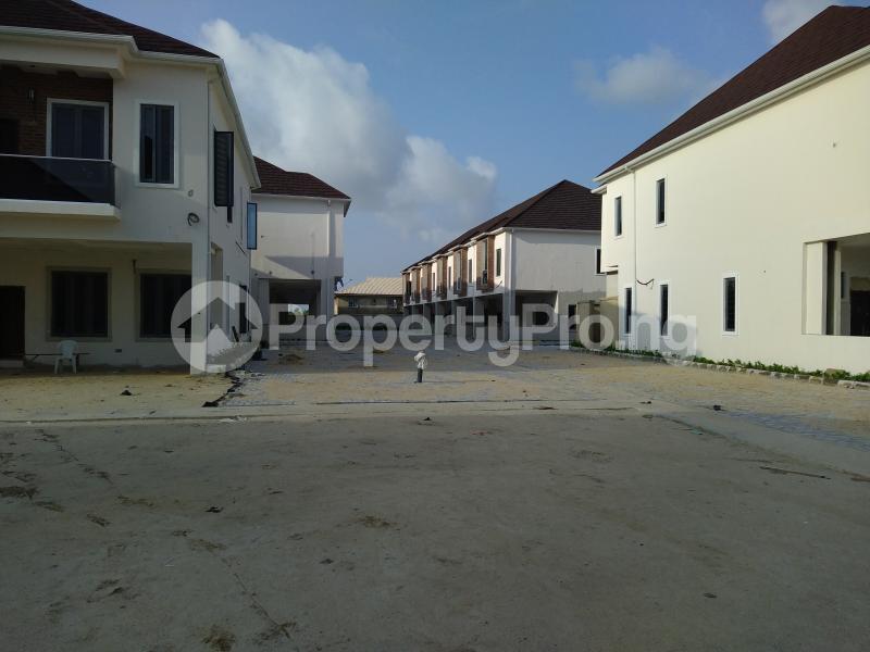 4 bedroom Semi Detached Duplex House for sale ikota Villa Lekki Lagos Ikota Lekki Lagos - 2