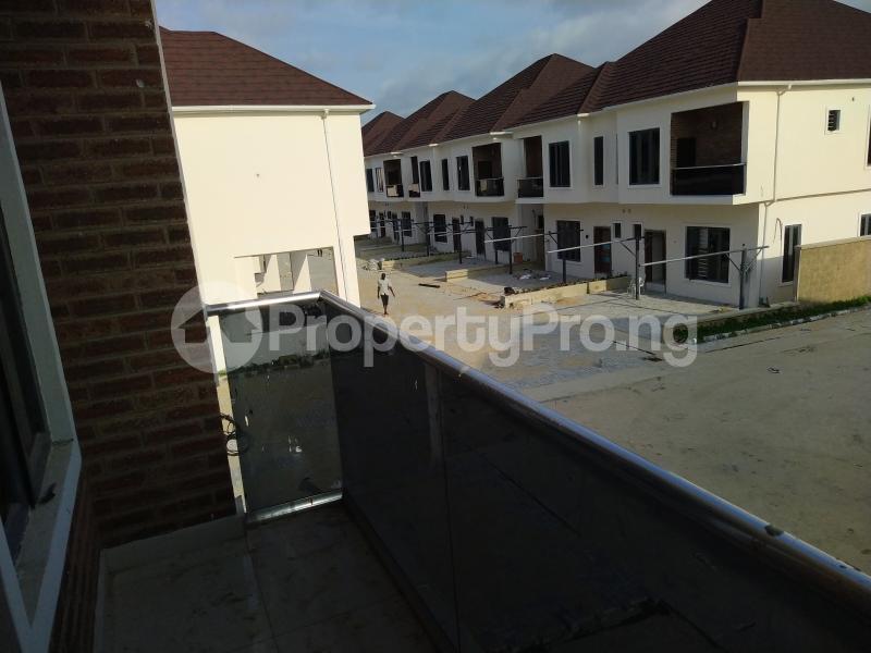 4 bedroom Semi Detached Duplex House for sale ikota Villa Lekki Lagos Ikota Lekki Lagos - 14