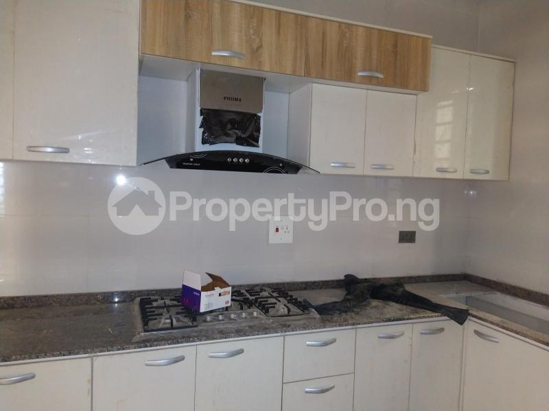 4 bedroom Semi Detached Duplex House for sale ikota Villa Lekki Lagos Ikota Lekki Lagos - 7