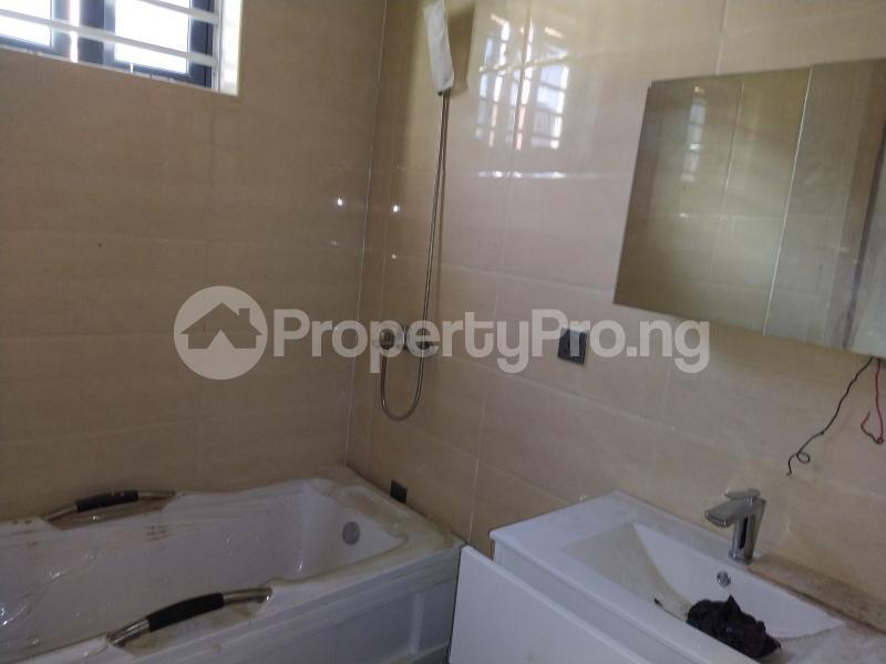 4 bedroom Semi Detached Duplex House for sale ikota Villa Lekki Lagos Ikota Lekki Lagos - 13
