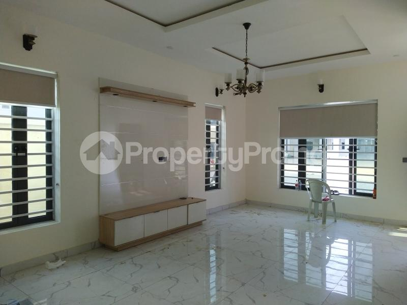 4 bedroom Semi Detached Duplex House for sale ikota Villa Lekki Lagos Ikota Lekki Lagos - 16