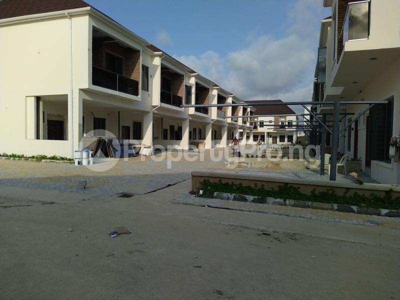4 bedroom Semi Detached Duplex House for sale ikota Villa Lekki Lagos Ikota Lekki Lagos - 0