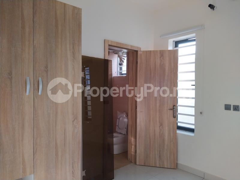 4 bedroom Semi Detached Duplex House for sale ikota Villa Lekki Lagos Ikota Lekki Lagos - 17