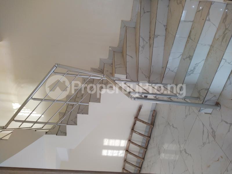4 bedroom Semi Detached Duplex House for sale ikota Villa Lekki Lagos Ikota Lekki Lagos - 21