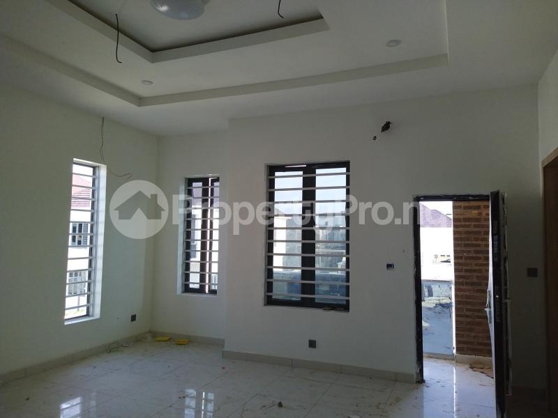 4 bedroom Semi Detached Duplex House for sale ikota Villa Lekki Lagos Ikota Lekki Lagos - 11