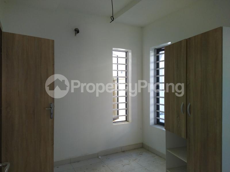 4 bedroom Semi Detached Duplex House for sale ikota Villa Lekki Lagos Ikota Lekki Lagos - 5