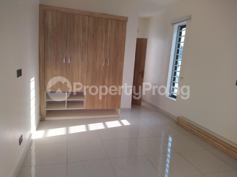 4 bedroom Semi Detached Duplex House for sale ikota Villa Lekki Lagos Ikota Lekki Lagos - 23