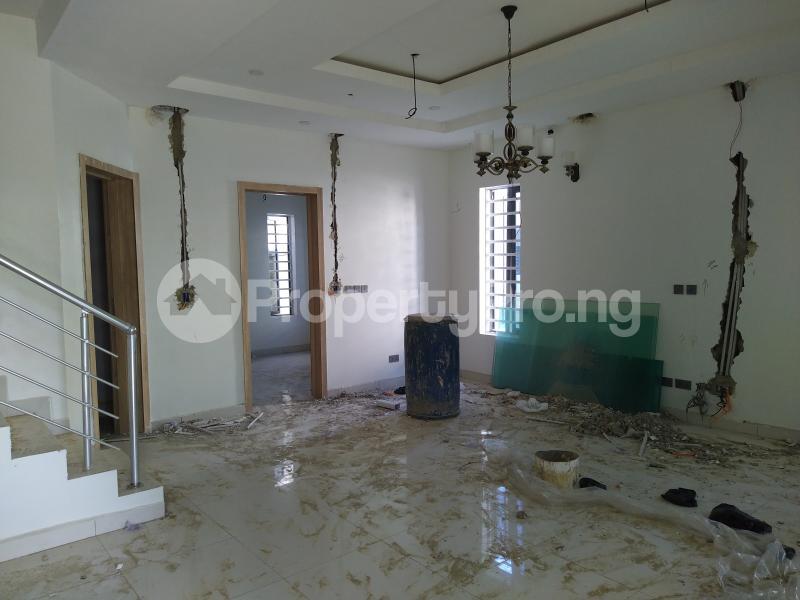 4 bedroom Semi Detached Duplex House for sale ikota Villa Lekki Lagos Ikota Lekki Lagos - 4