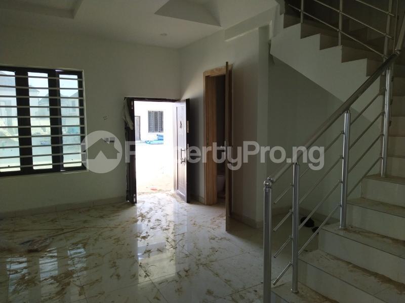 4 bedroom Semi Detached Duplex House for sale ikota Villa Lekki Lagos Ikota Lekki Lagos - 8