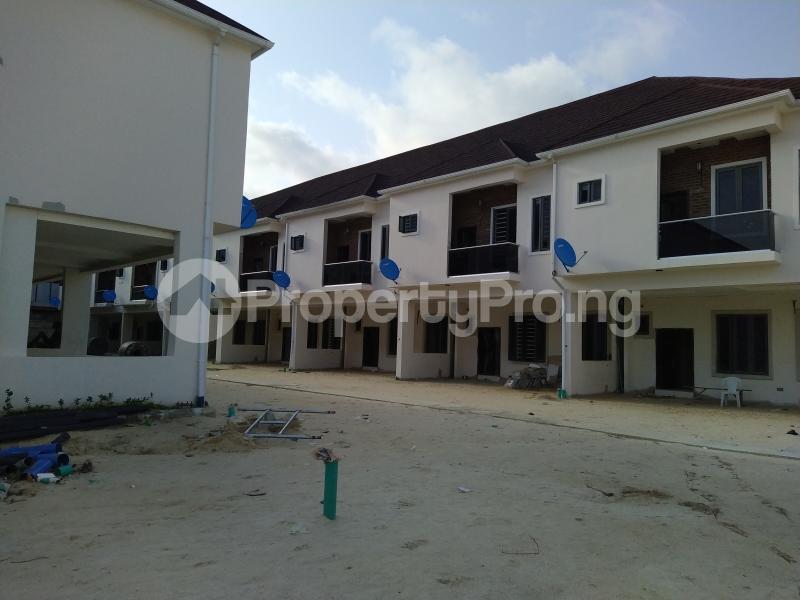 4 bedroom Semi Detached Duplex House for sale ikota Villa Lekki Lagos Ikota Lekki Lagos - 3