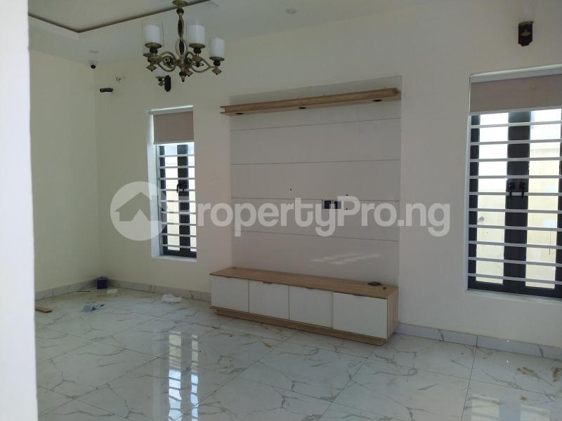4 bedroom Semi Detached Duplex House for sale ikota Villa Lekki Lagos Ikota Lekki Lagos - 15
