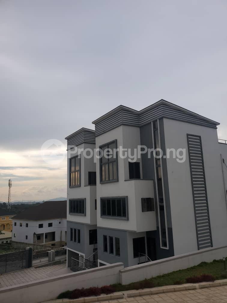 5 bedroom Terraced Duplex House for rent Asokoro Asokoro Abuja - 3