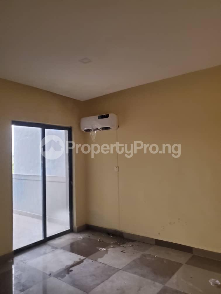 5 bedroom Terraced Duplex House for rent Asokoro Asokoro Abuja - 9