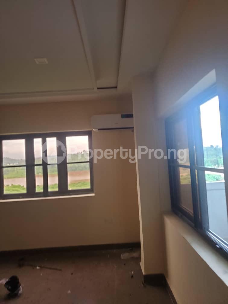 5 bedroom Terraced Duplex House for rent Asokoro Asokoro Abuja - 2