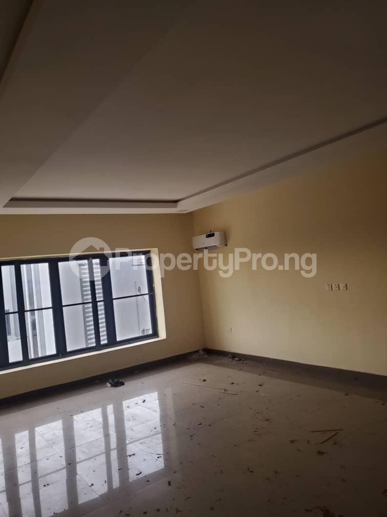5 bedroom Terraced Duplex House for rent Asokoro Asokoro Abuja - 5