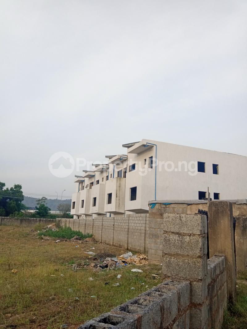 5 bedroom Terraced Duplex House for sale Plot 903 Jahi Abuja - 2