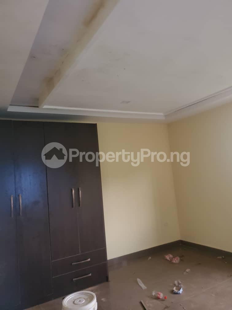 5 bedroom Terraced Duplex House for rent Asokoro Asokoro Abuja - 11