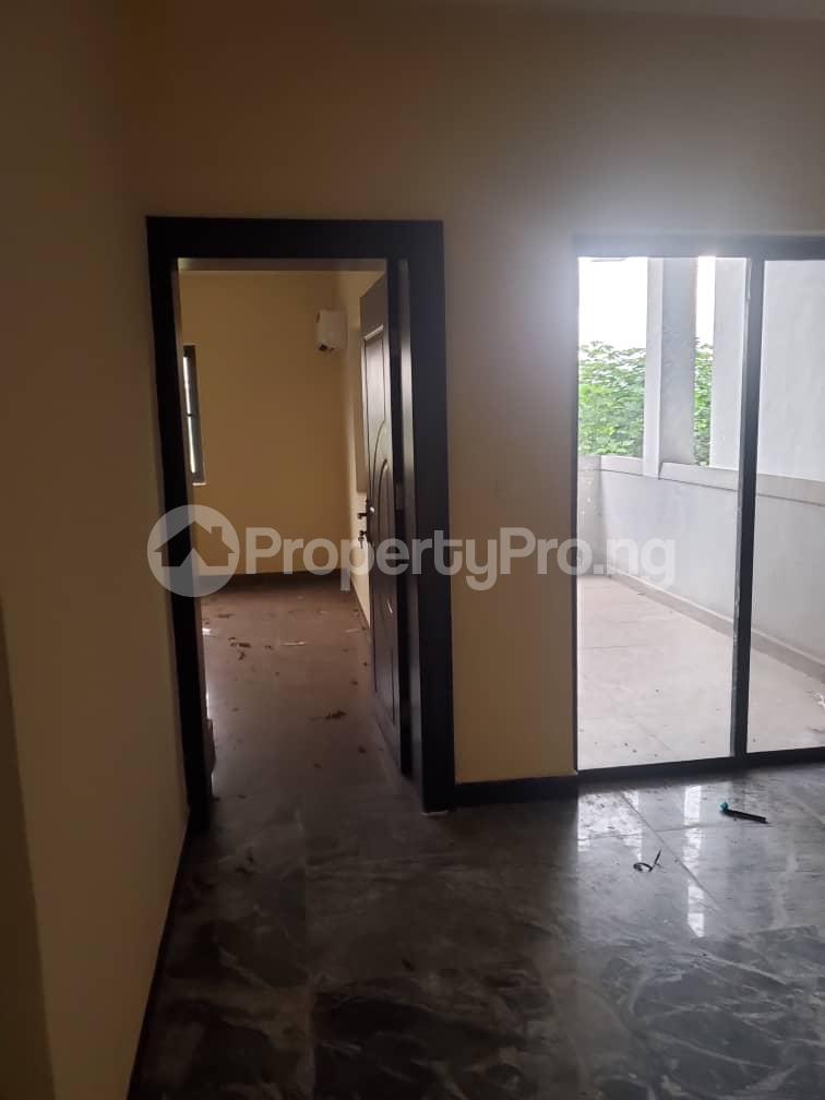 5 bedroom Terraced Duplex House for rent Asokoro Asokoro Abuja - 7