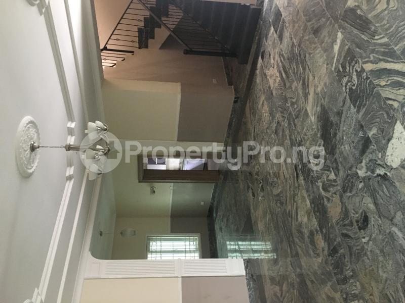 5 bedroom House for rent Katampe Ext Abuja - 0